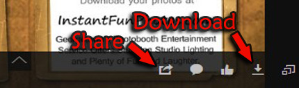 Share-and-download-buttons